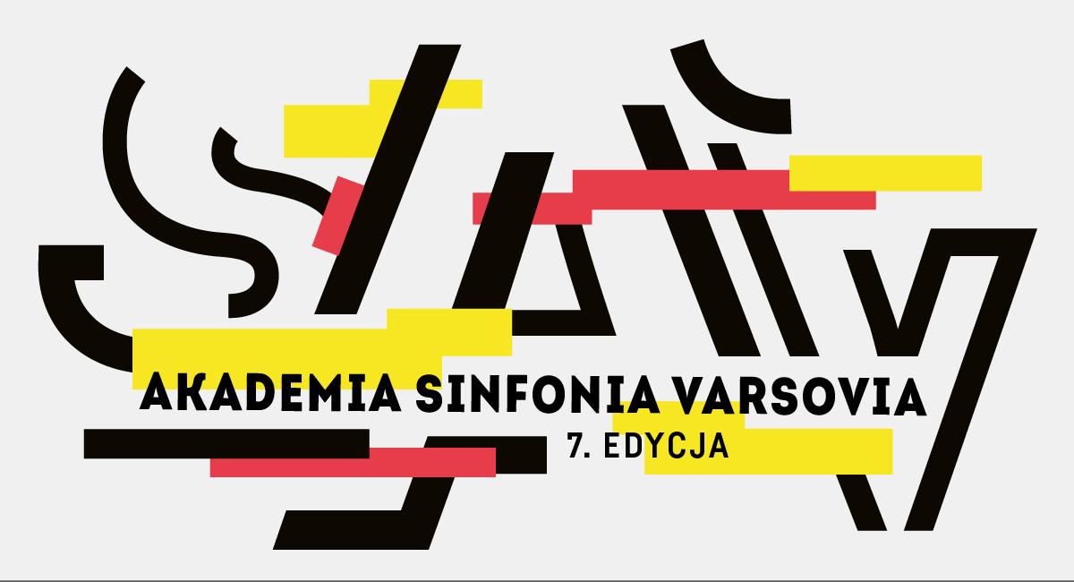 Akademia Sinfonia Varsovia 7. edycja
