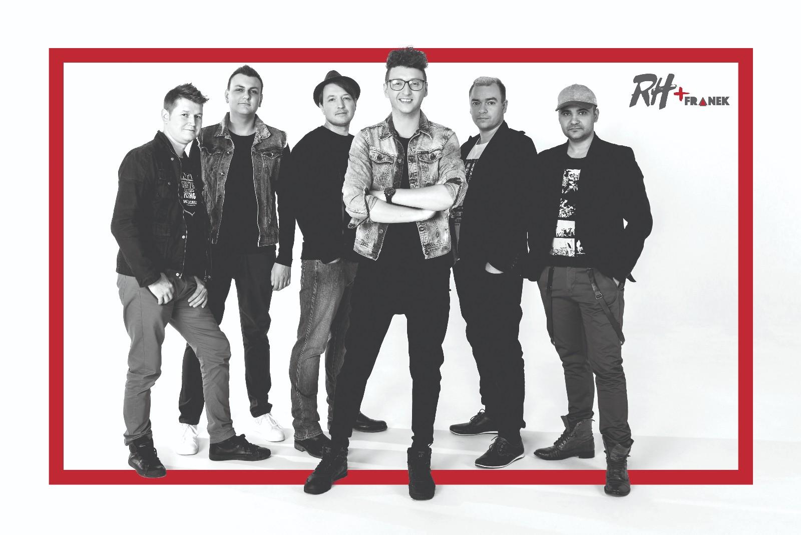 Rh+ zapowiada album z okazji jubileuszu