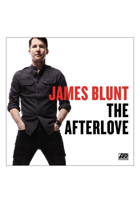 Blunt. James Blunt