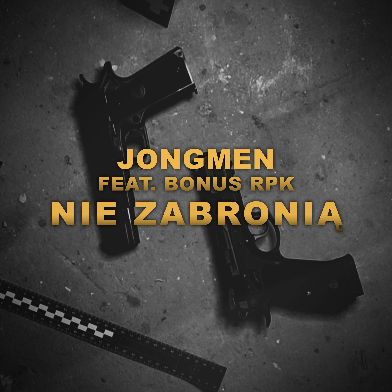 Premiera nowego klipu JONGMENA (feat. BONUS RPK)!