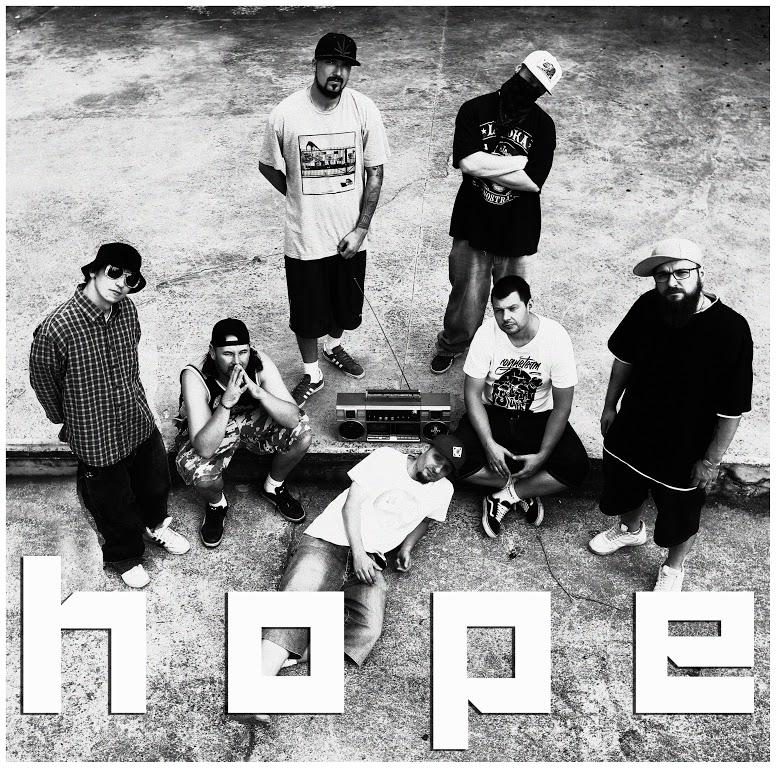 Hope powraca z nowym singlem!