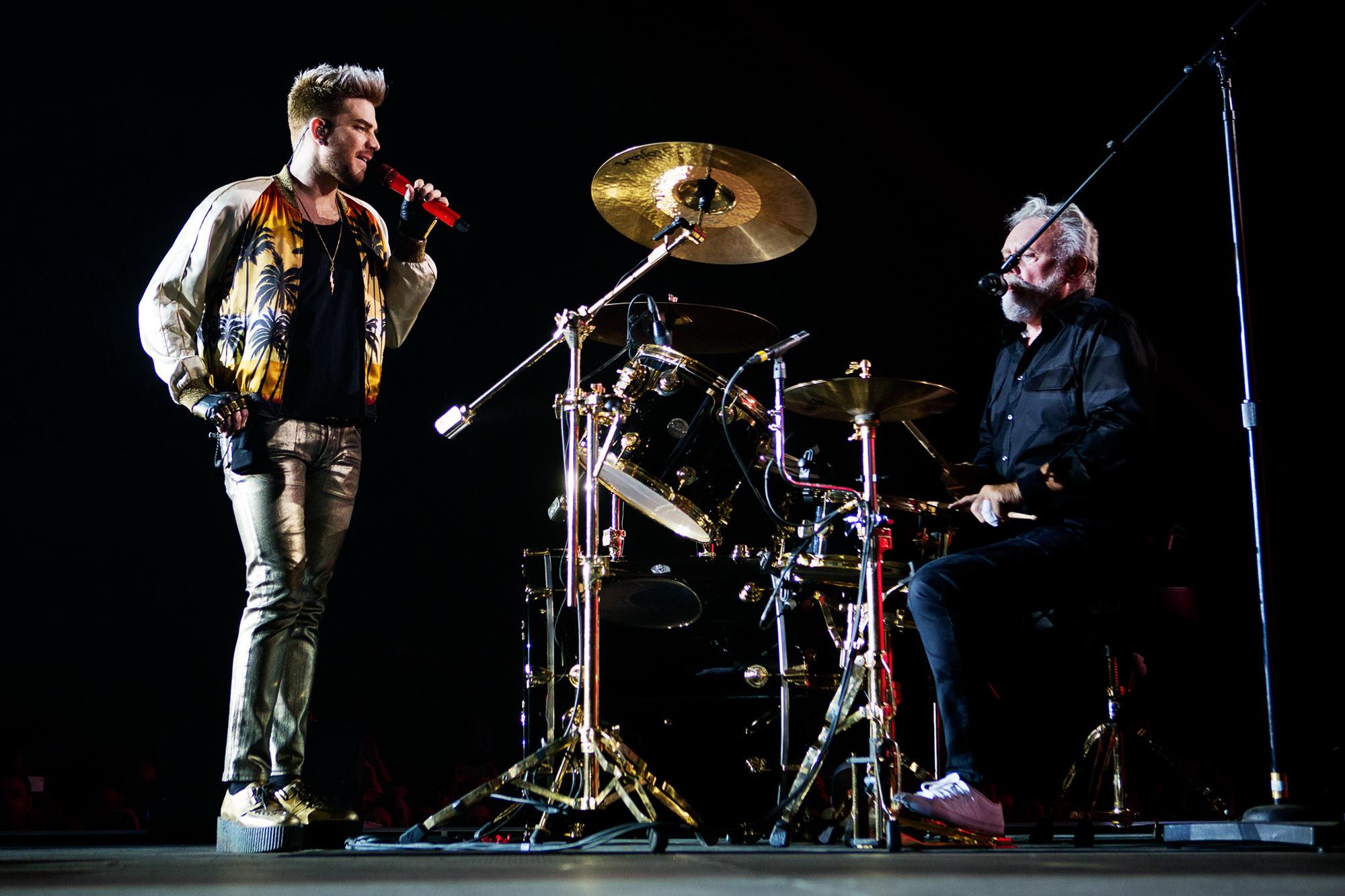 Początek światowego tour Queen + Adam Lambert za dwa miesiące. Łódź też jest na mapie koncertowej!