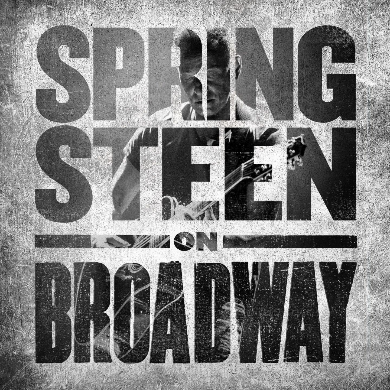 Bruce Springsteen - zapis niezwykłego występu Springsteen On Broadway na płytach CD i LP już 14 grudnia!