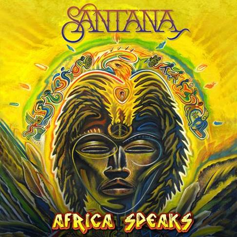 Carlos Santana zapowiada nowy album