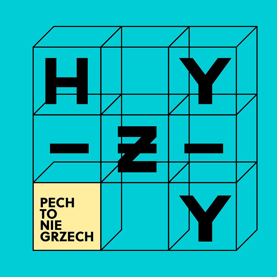 Zobacz teledysk Grzegorza Hyżego do piosenki promującej film Pech to nie grzech