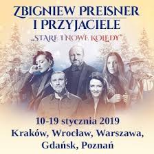 Kolędy Preisnera wzruszyły Kraków