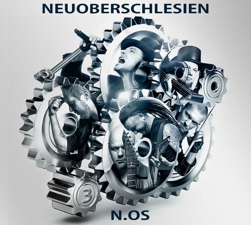 NeuOberschlesien - już jest! Najlepsza premiera tej jesieni!