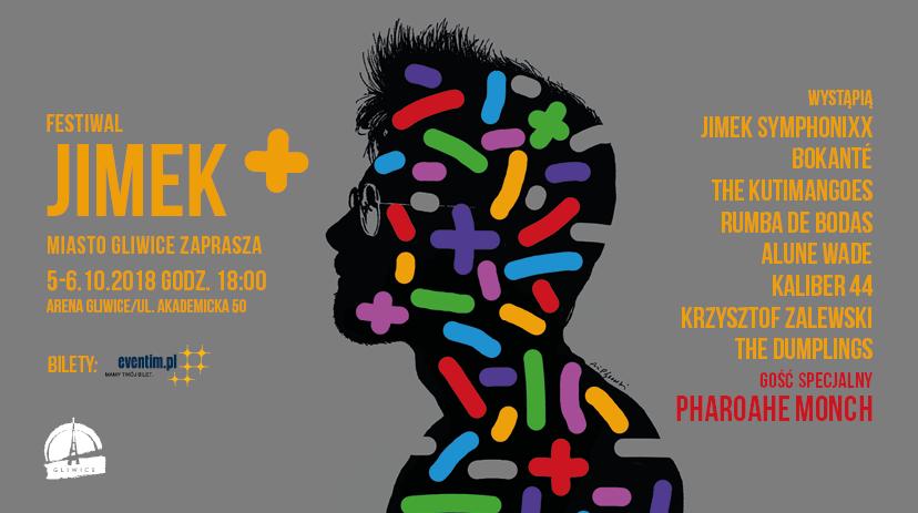 Festiwal Radzimira Dębskiego już za niecały miesiąc w Gliwicach!