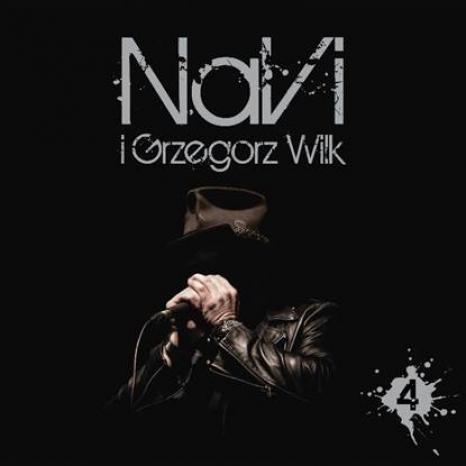 Navi i Grzegorz Wilk - premiera albumu 4