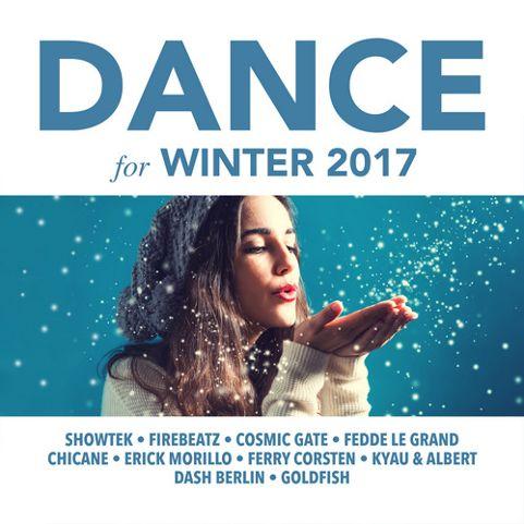 Premiera: Taneczne przeboje na zimę 2017!