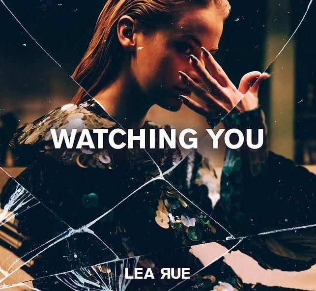 Lea Rue o wpływie mediów społecznościowych na nasze życie