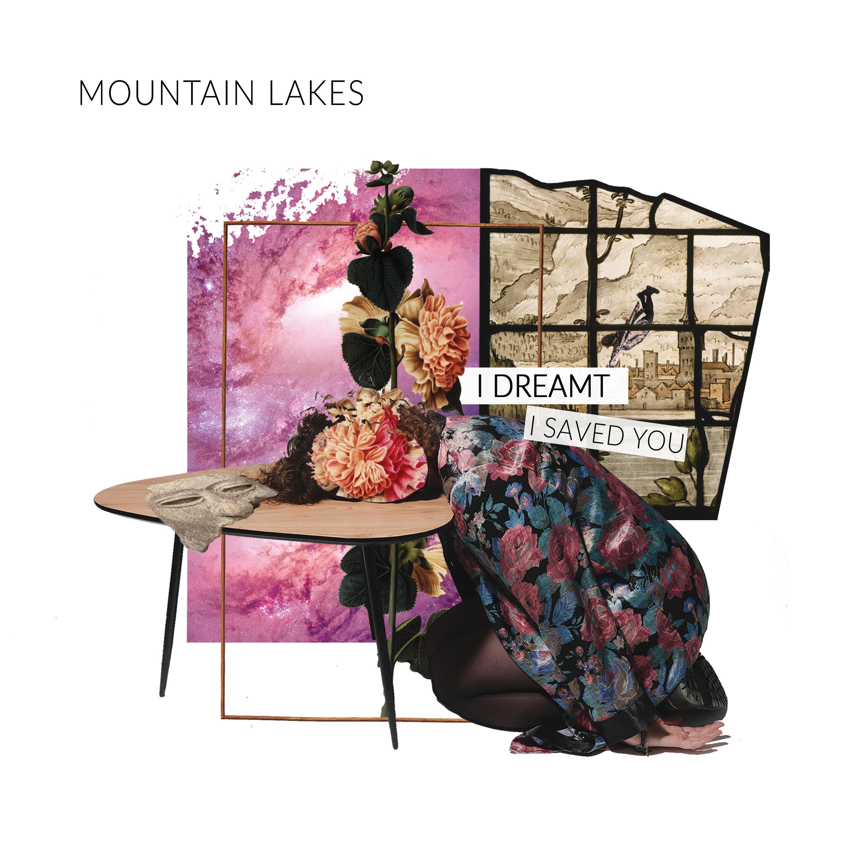 Nowa EP-ka zespołu Mountain Lakes - I Dreamt I Saved You