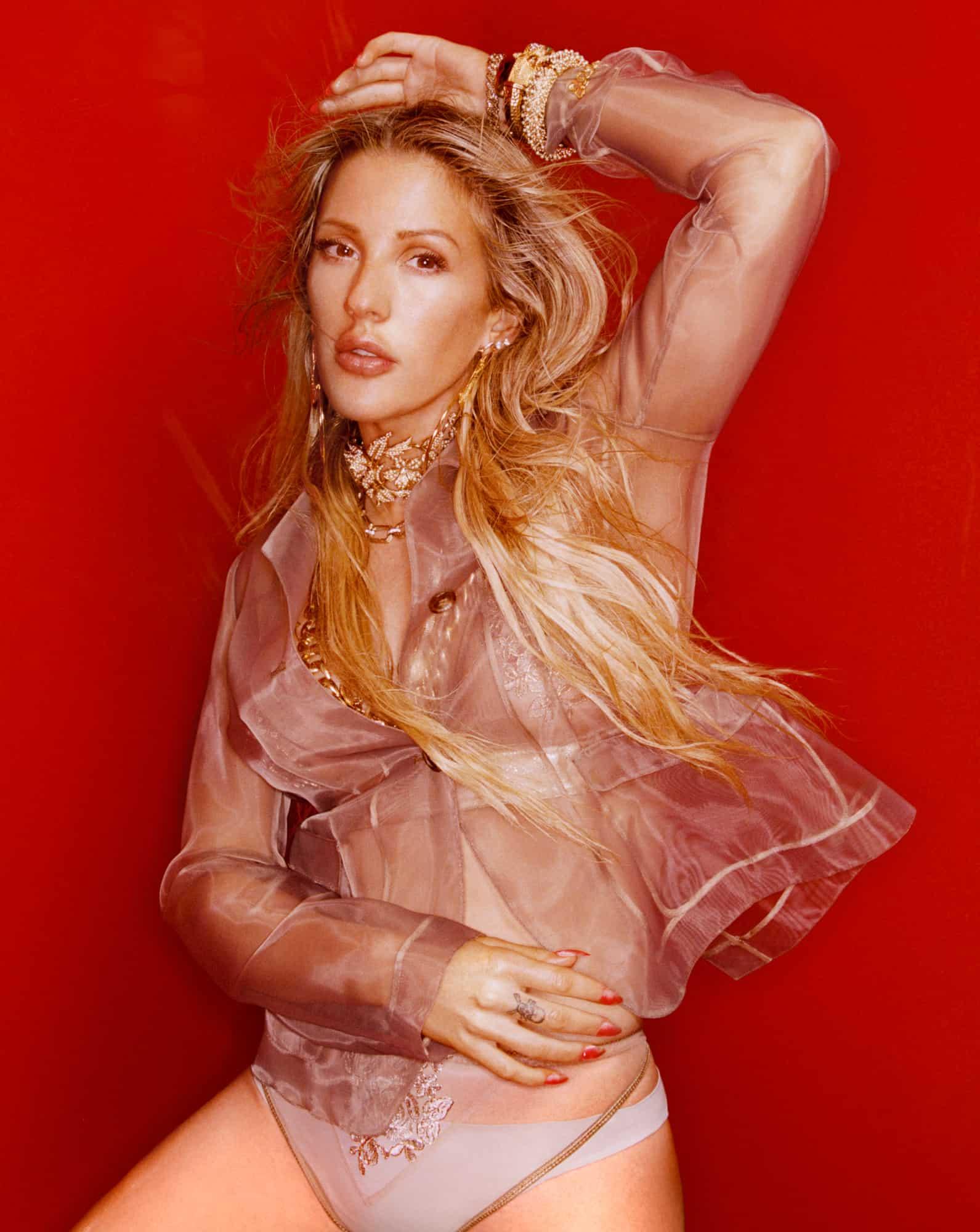 Ellie Goulding z nowym singlem Power