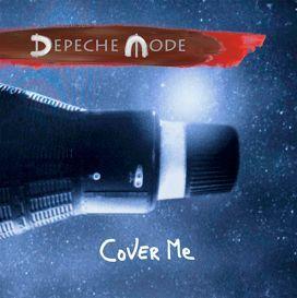 Depeche Mode ujawniają najnowszy klip do piosenki Cover Me!