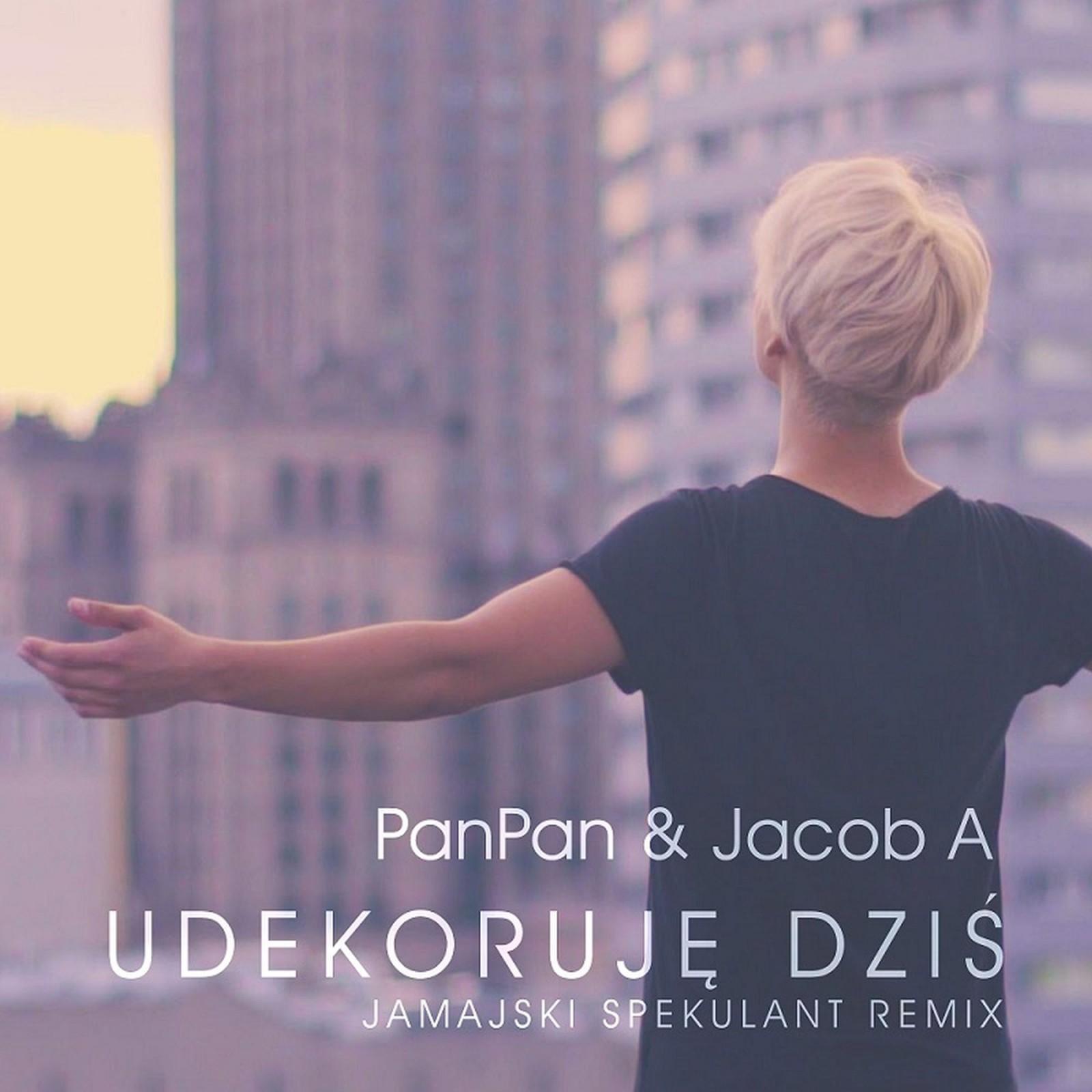 Idealna propozycja na lato od PANpan & Jacob A