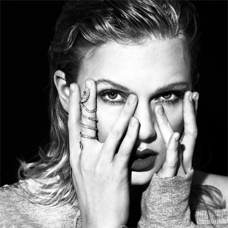 Taylor Swift lepsza od Whitney Houston
