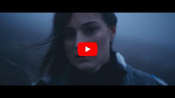 Pola Rise - Fear - Artystka prezentuje drugi singiel