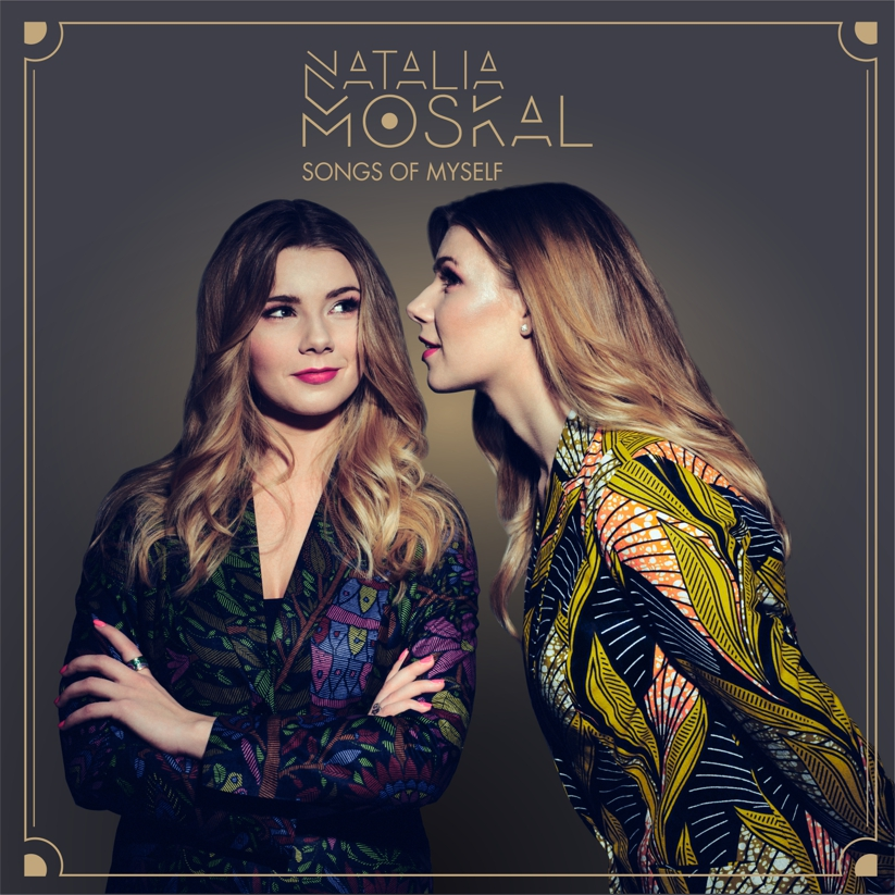 Natalia Moskal - premiera albumu Songs of Myself!