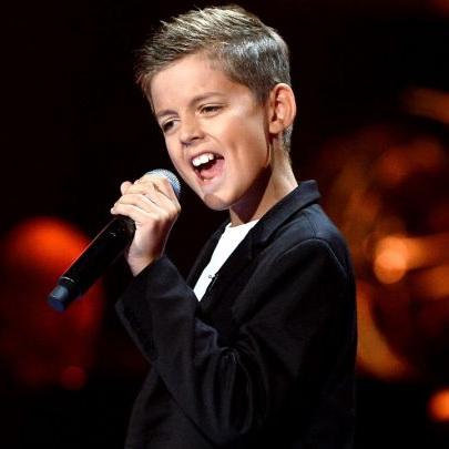 Eryk Waszczuk poza finałem The Voice Kids!