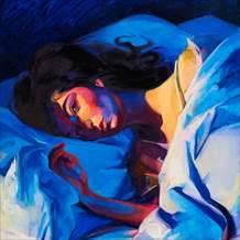 Lorde - Melodrama - premiera albumu!
