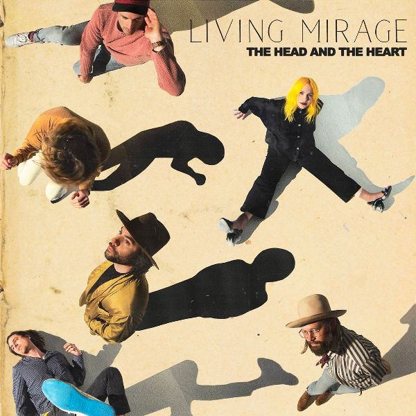 The Head And The Heart powracają z nowym singlem Missed Connection. Premiera albumu Living Mirage już 17 maja!