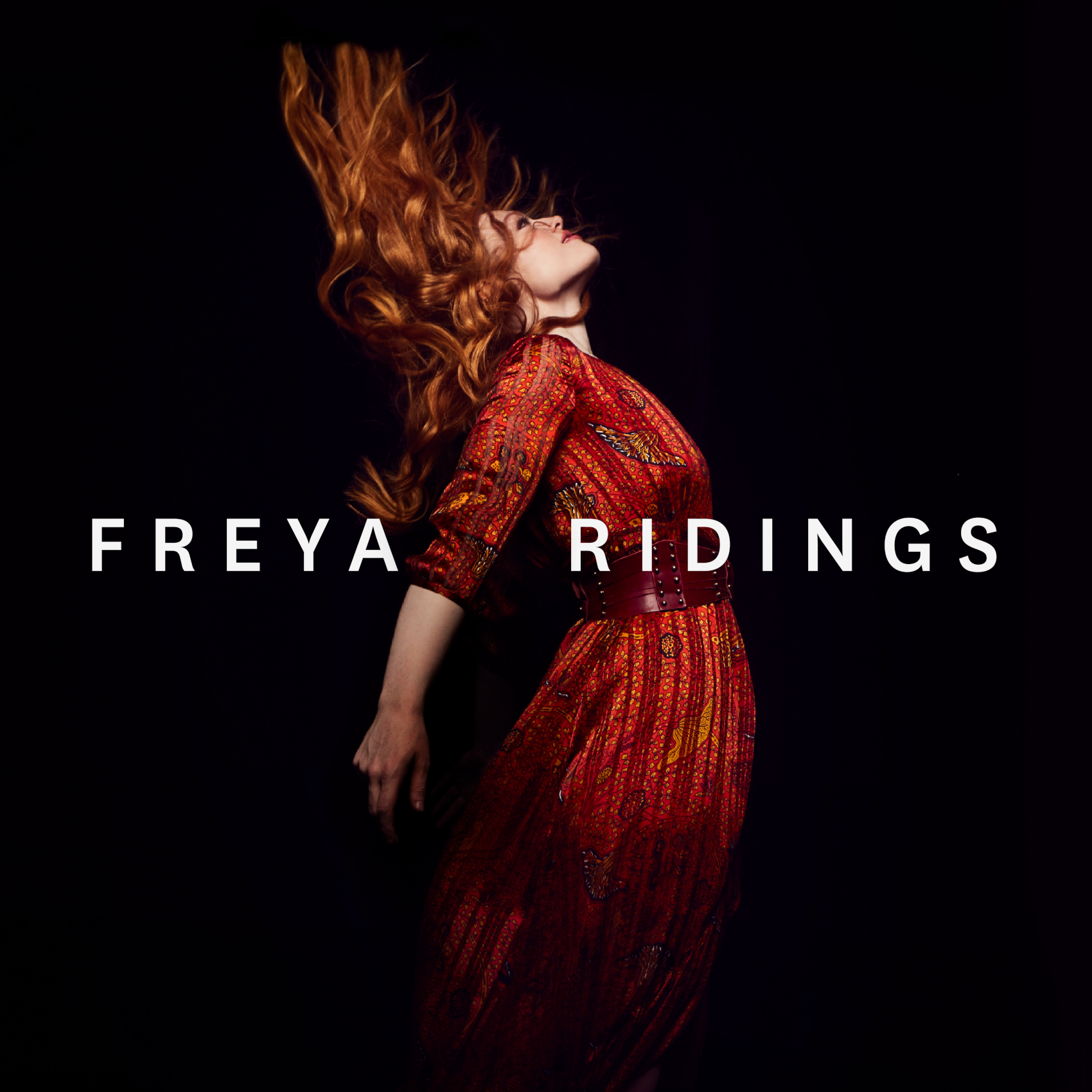 Freya Ridings śpiewa Billie Eilish