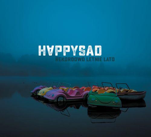 Dziś premiera nowej płyty Happysad!