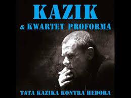 Kazik i Kwartet ProForma prezentują teledysk Most