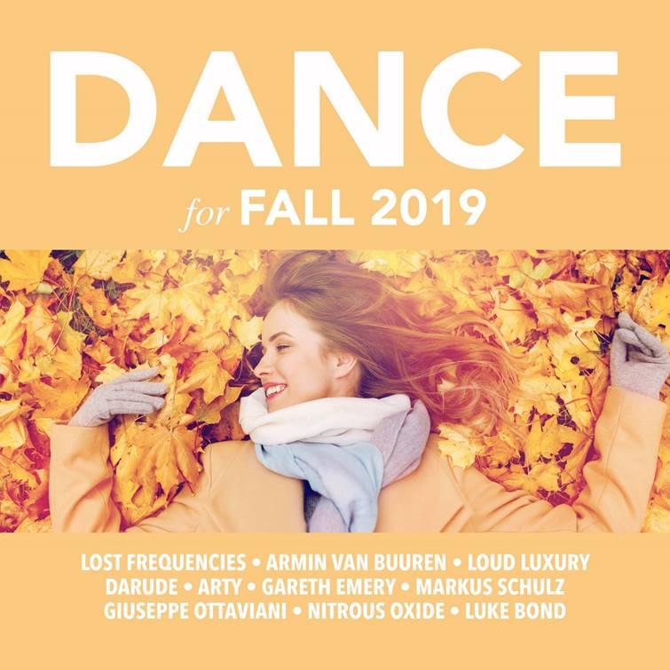 Taneczne przeboje na jesień 2019!