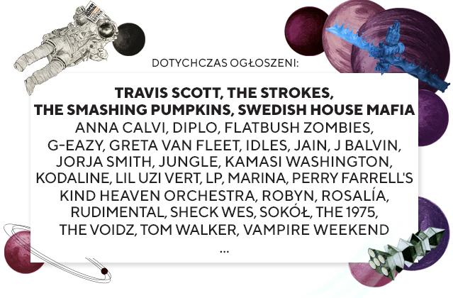 Lana Del Rey headlinerką Opener Festival 2019!