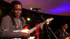 LeBurn Madddox dołącza do artystów Gitarowego Rekordu Guinnessa!