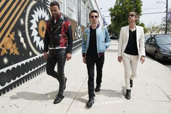 Dziś premiera nowego singla Muse!