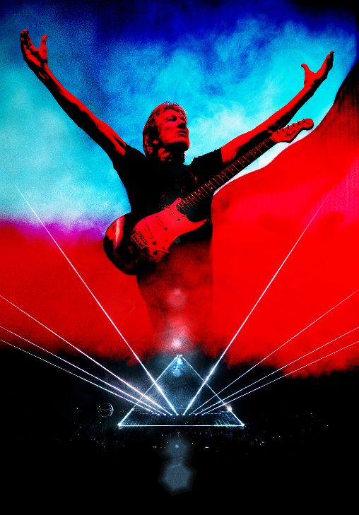 Słuchaj Rogera Watersa na Tidal i wygraj bilety na jego koncert!!