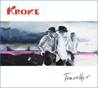 Kroke Traveller - nowy album już 17 marca!
