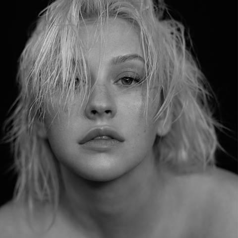 Christina Aguilera Fall In Line feat. Demi Lovato - premiera nowego singla z Liberation