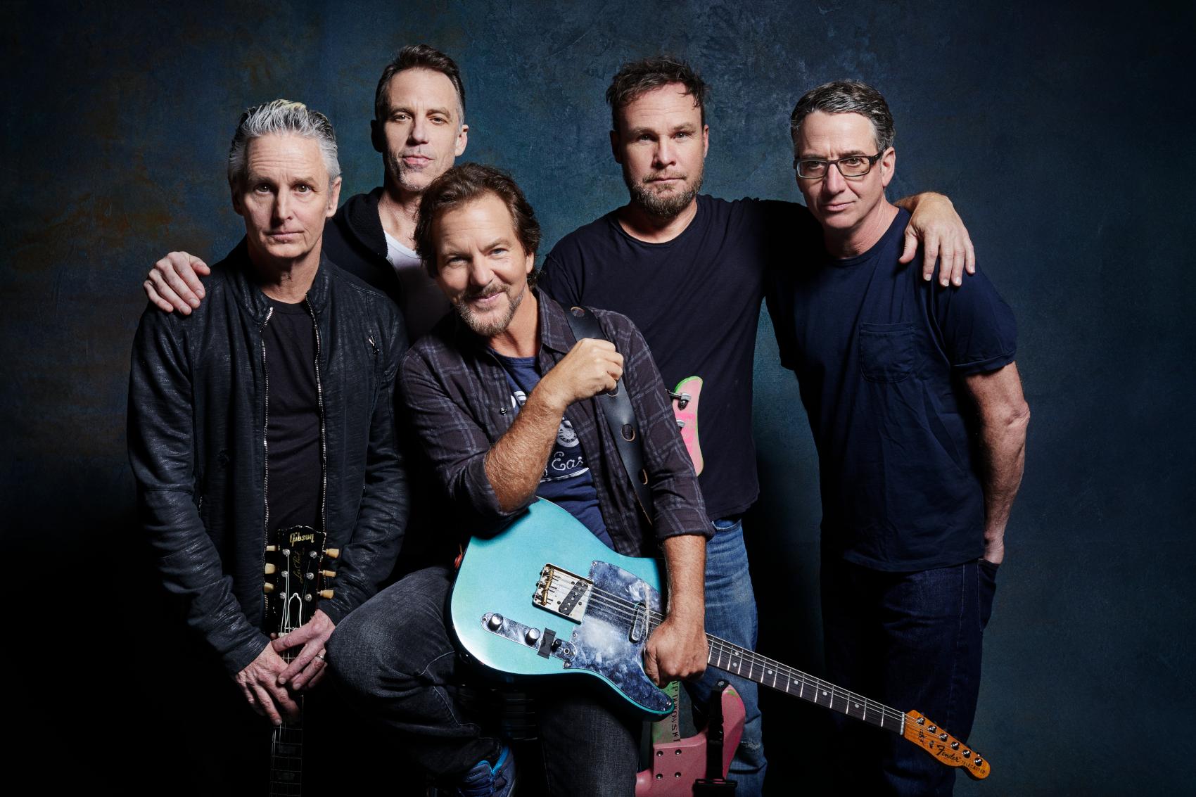 Pearl Jam udostępnia Quick Escape dwa dni przed premierą Gigaton