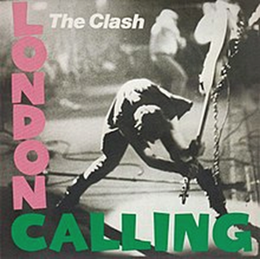 The Clash - London Calling - 40-lecie premiery albumu