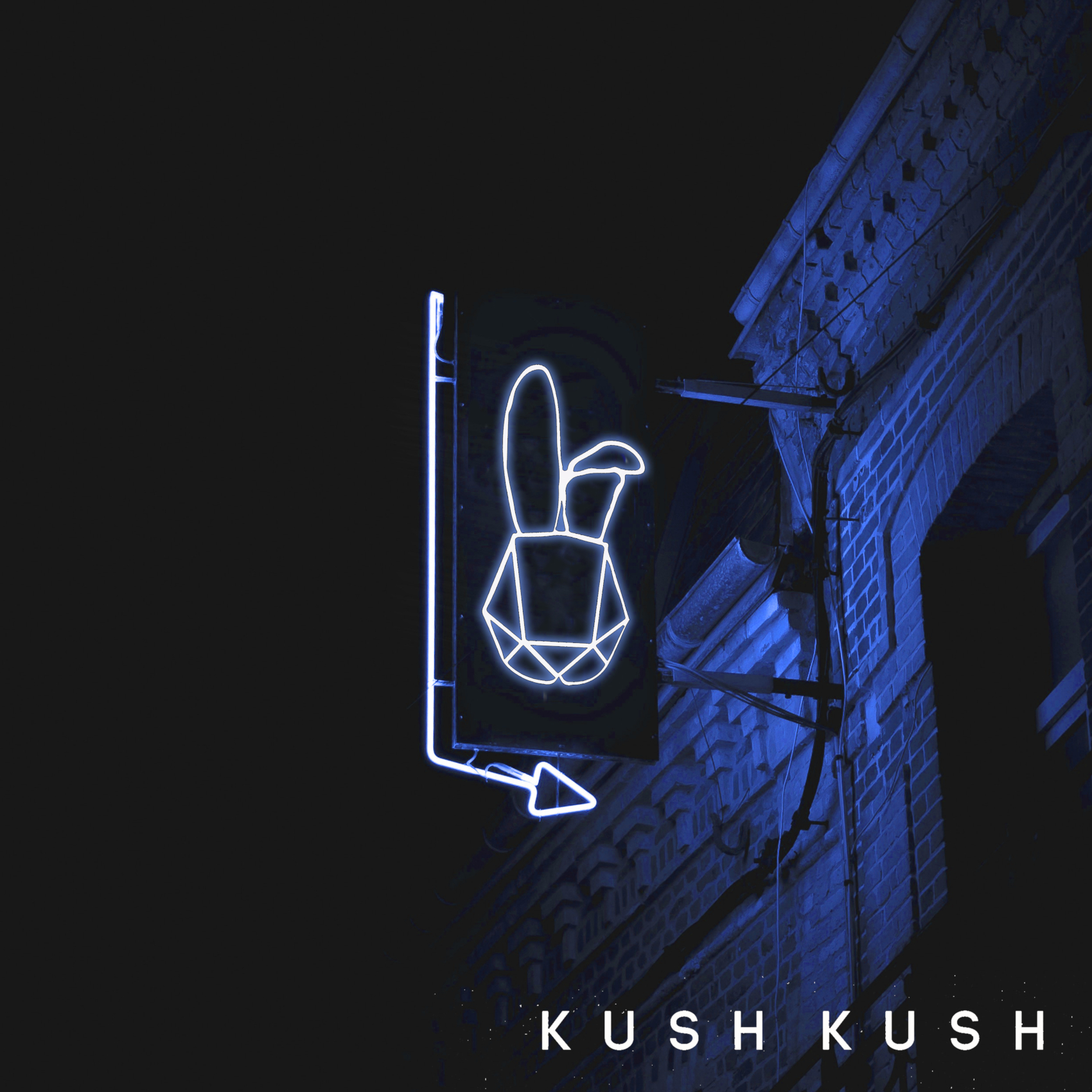 "Kush Kush odświeża kultowe ""Blue (Da Ba Dee)"""