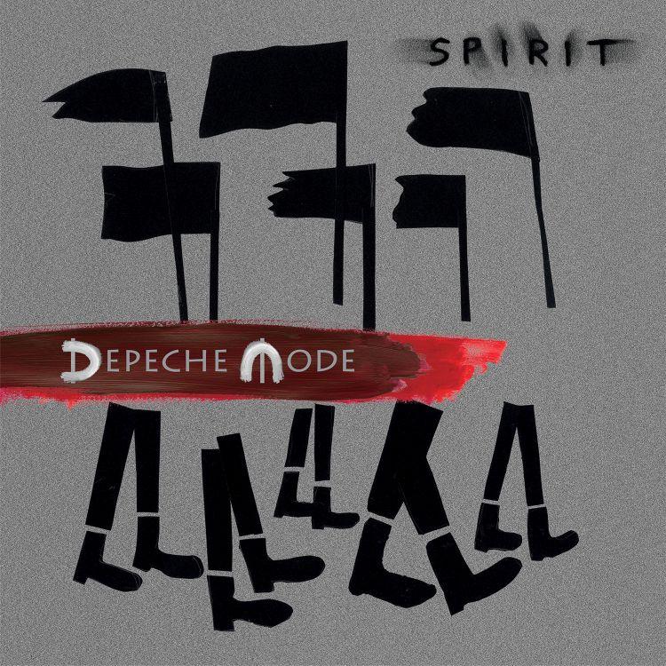 Depeche Mode - płyta Spirit podbiła serca Polaków - Złoto po trzech dniach sprzedaży!