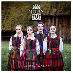 TULIA - debiutancka płyta już za 9 dni ! Autorski singiel na 55. KFPP w Opolu!