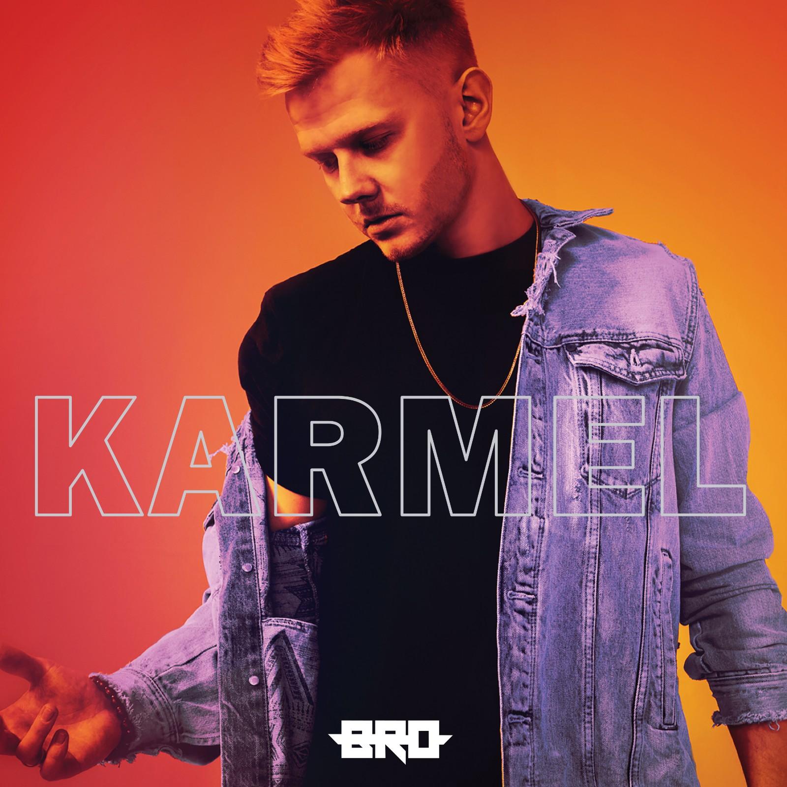 B.R.O prezentuje długo wyczekiwany krążek Karmel