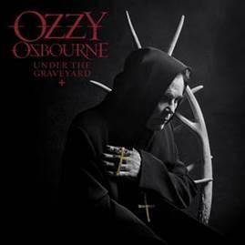 Ozzy Osbourne - Król ciemności powraca w cmentarnej scenerii