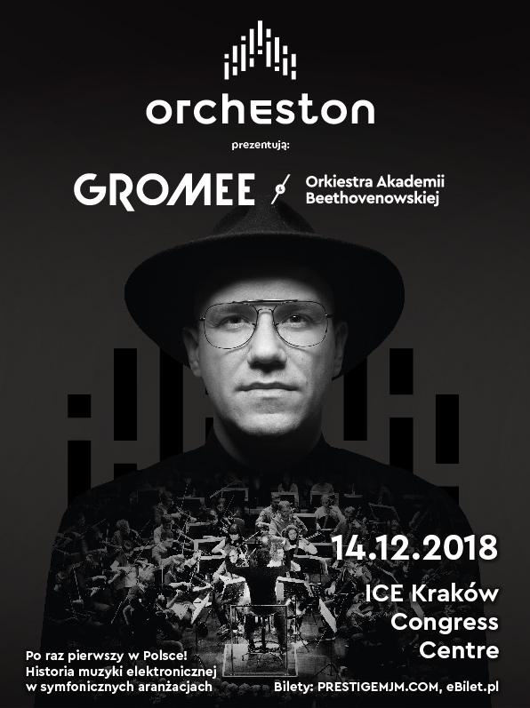 Orcheston – start sprzedaży biletów na wyjątkowy koncert!