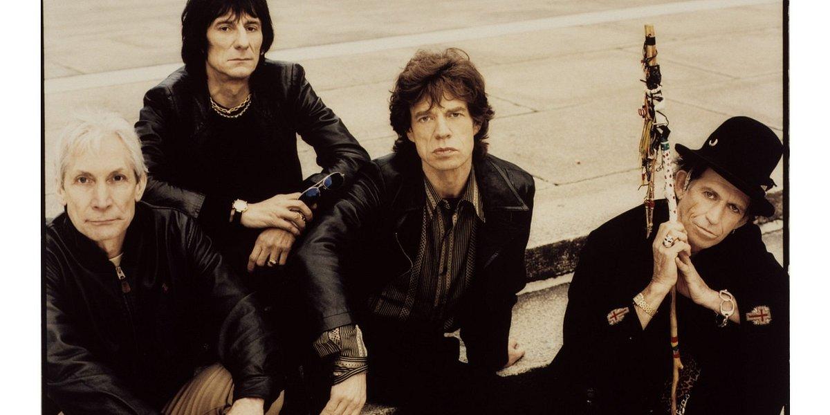 Honk – kompilacja największych przebojów The Rolling Stones