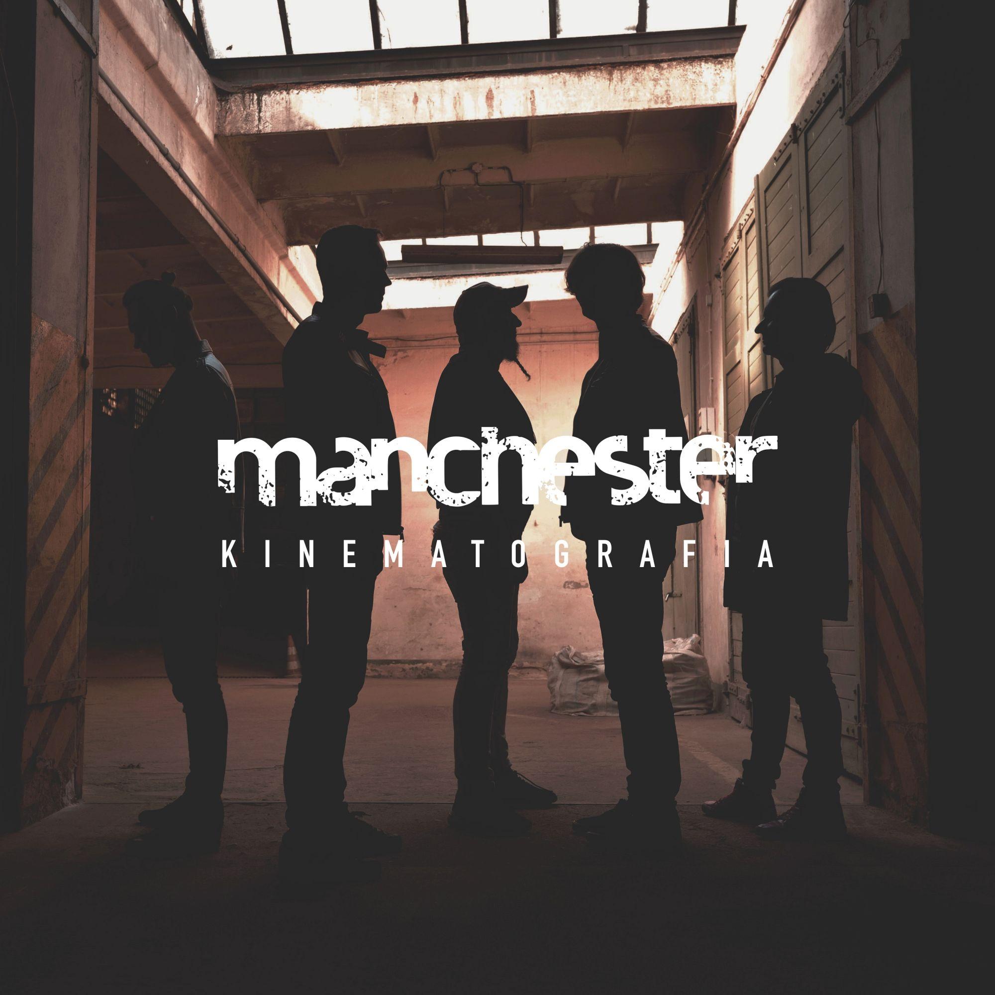 Manchester powraca z nowym wokalistą!