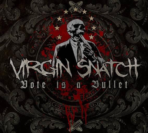 Virgin Snatch prezentuje nowy utwór!