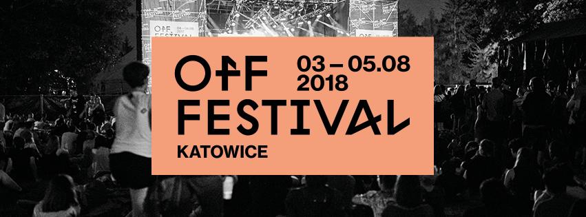 OFF Festival Katowice 2018: Ariel Pink kuratorem
