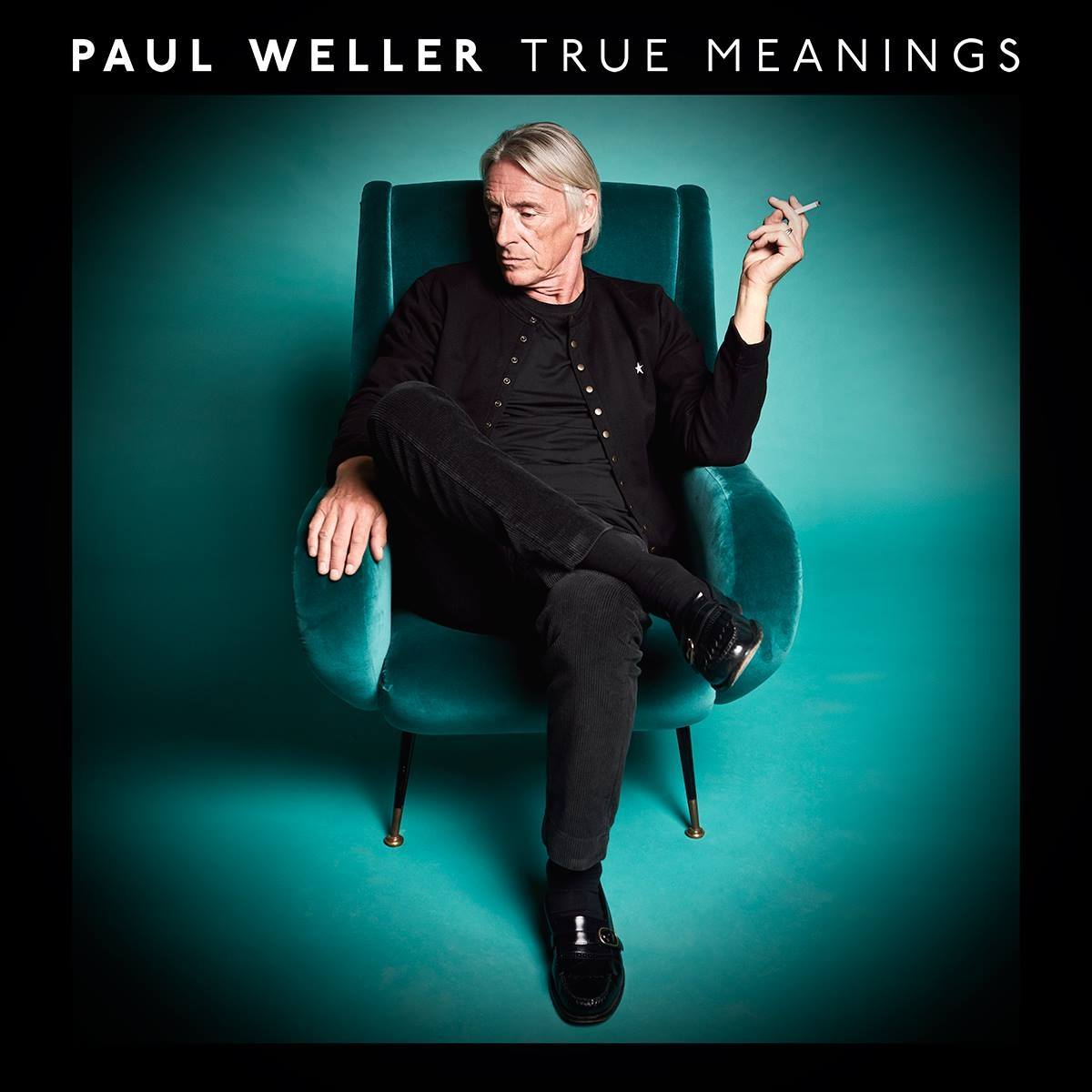 Paul Weller prezentuje nowy znakomity album True Meanings