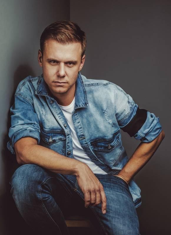 Jubileuszowy album Armina Van Buurena!