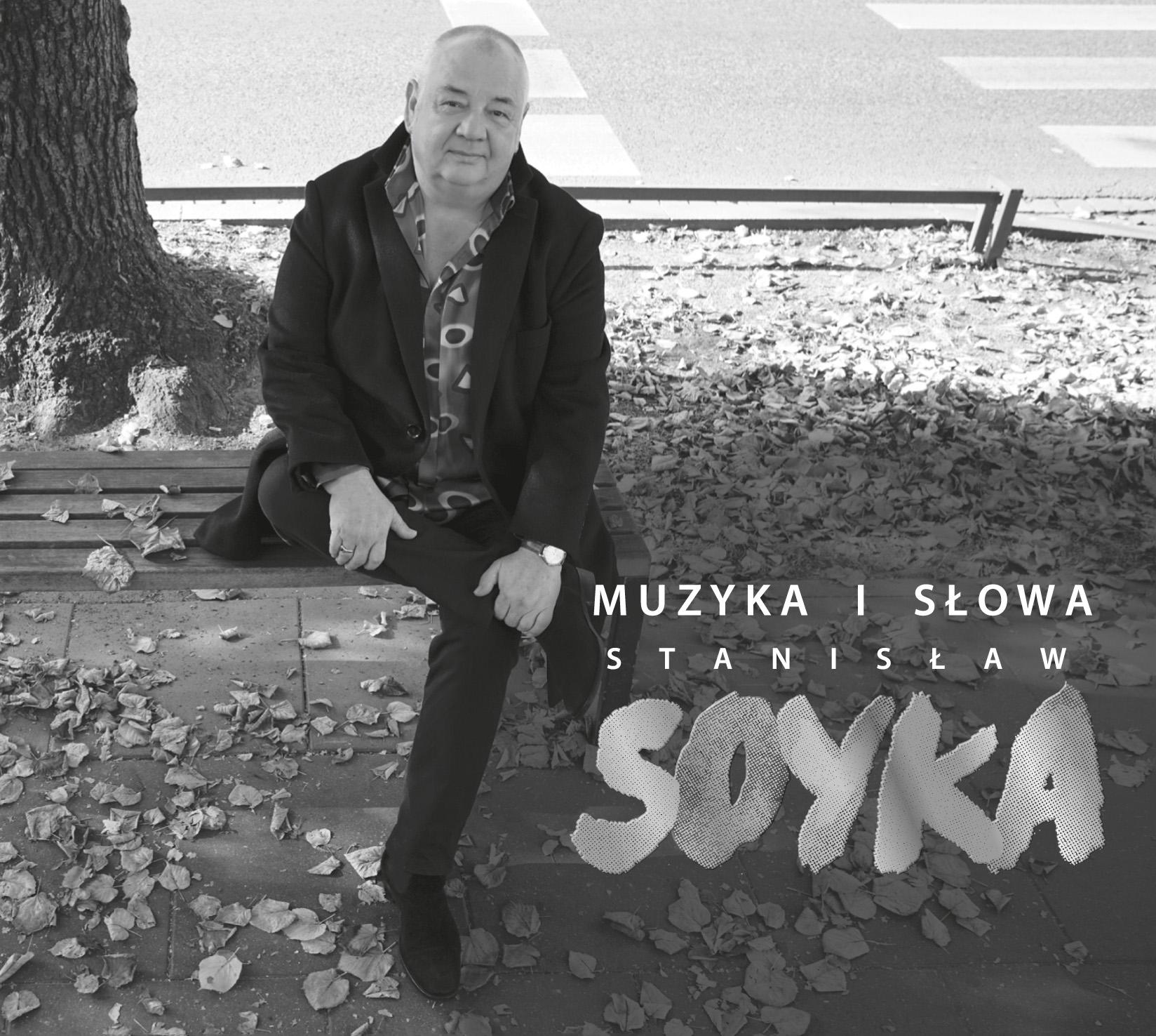 Stanisław Soyka - premiera autorskiego albumu 1 lutego 2019